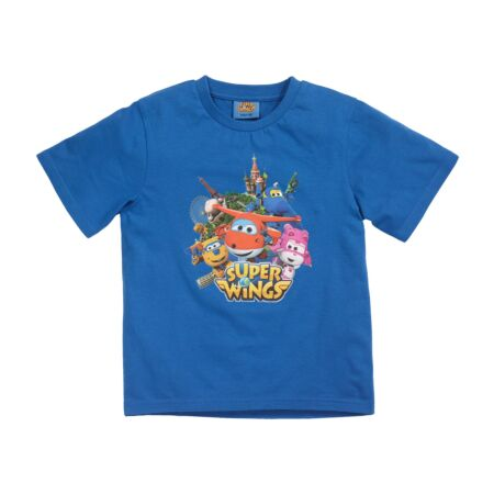 Super Wings T-Shirt