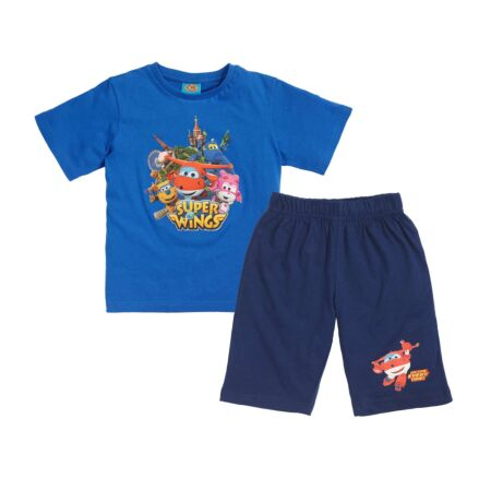 Super Wings Shorty Pyjama