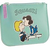 Peanuts Mini-Clutch